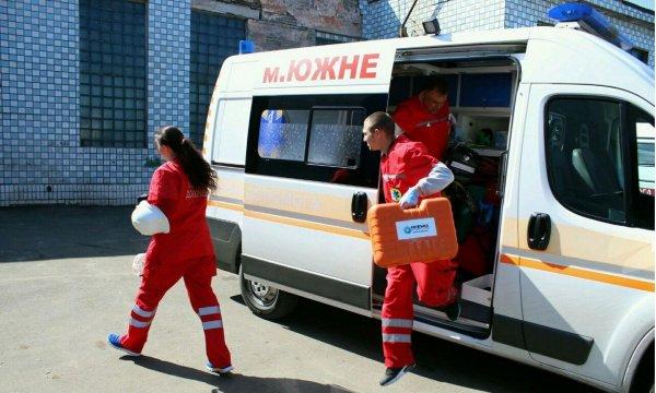 В Ленобласти умер 3-х месячный ребенок