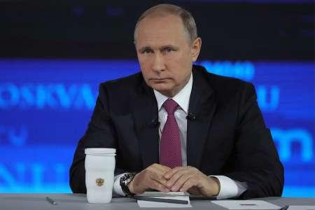 «Прямая линия» с Владимиром Путиным пойдет 7 июня: во сколько начало, где смотреть