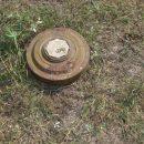 В Московской области нашли взрывчатку времен Второй мировой войны