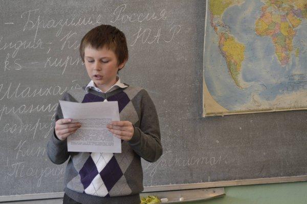 В Приморье педагог заставила ученика чистить зубы перед классом