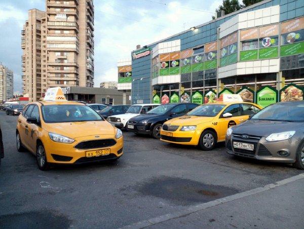 В Москве клиента «Яндекс.Такси» жестоко избили за отказ оплатить проезд наличными