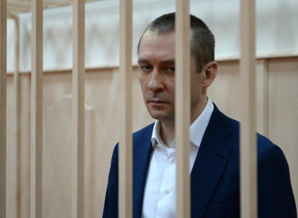 Похищены 5 млн рулей арестованных денег полковника Захарченко