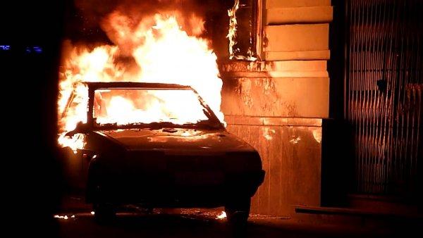 Энрике Иглесиас чудом спасся из горящего автомобиля в Москве