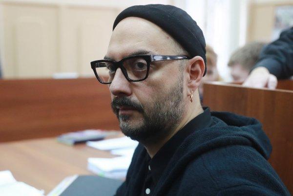 Российские спецслужбы прослушивали Серебрянникова задолго до ареста