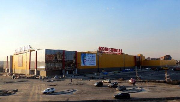 Власти Иркутской области рассказали о состоянии пострадавших детей при пожаре в «Комсомолле»