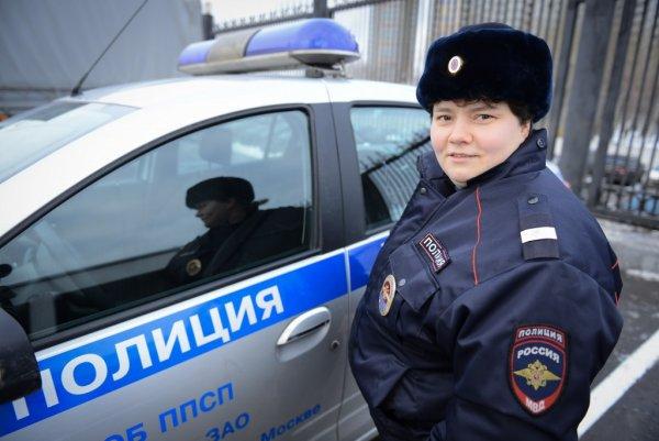 Полиция изъяла урановую руду из квартиры жителя Москвы