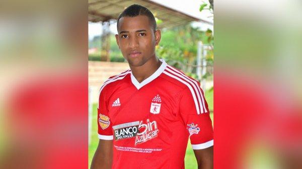 Колумбийский футболист Алехандро Пеньяранда застрелен