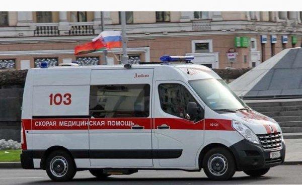 В Тольятти воспитанники детского сада проглотили гидрогелевые шарики и попали в больницу