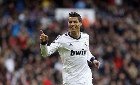 Криштиану Роналду сообщил партнерам по команде об уходе из «Реала»