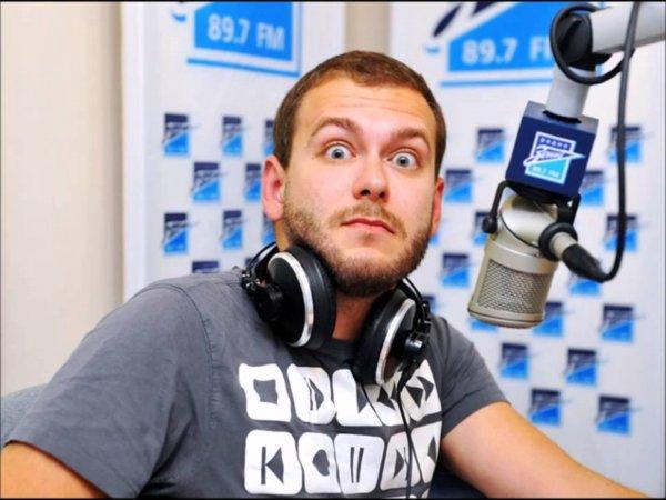 Известного спортивного журналиста избили в центре Москвы