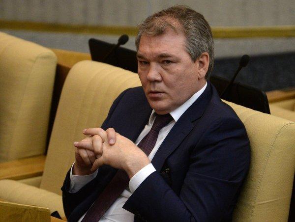 Госдума назвала попытку вербовки журналиста РИА Новости «наглой и вероломной»