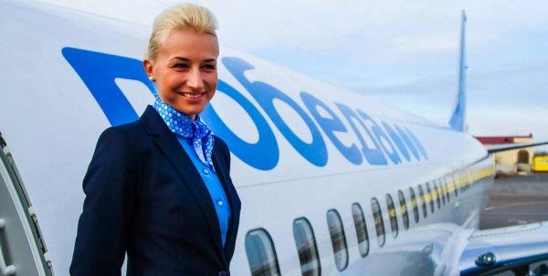 Авиакомпания «Победа» уволила пилотов, выпивших перед вылетом