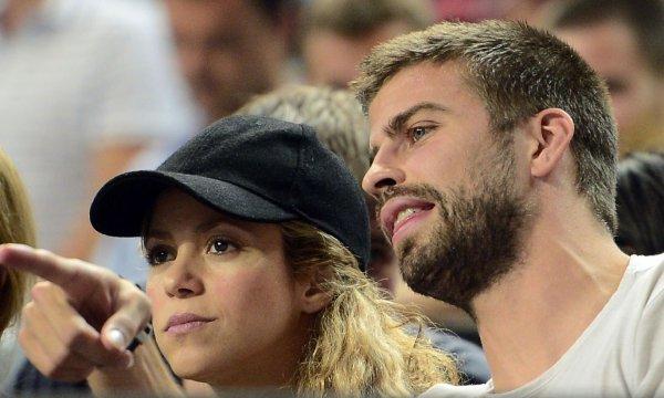 СМИ: Ограблен дом певицы Шакиры и футболиста Пике в Испании