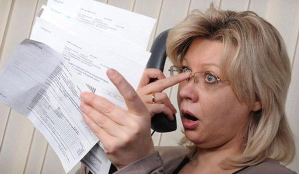 В Астраханском районе люди платили за бесплатные услуги на протяжении полугода