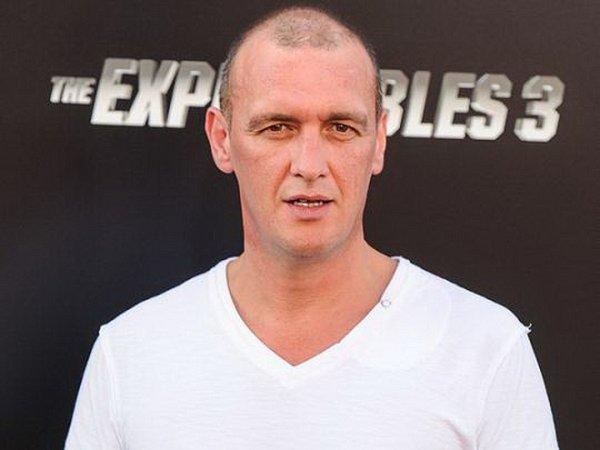 Актёр из «Сынов Анархии» Алан О'Нилл скончался