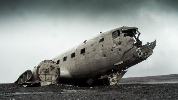 В 16 раз выросло число жертв авиакатастроф в России