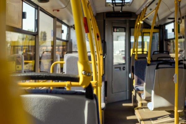 В Калининграде «воняющего, как собаку» пенсионера пытался высадить из автобуса водитель