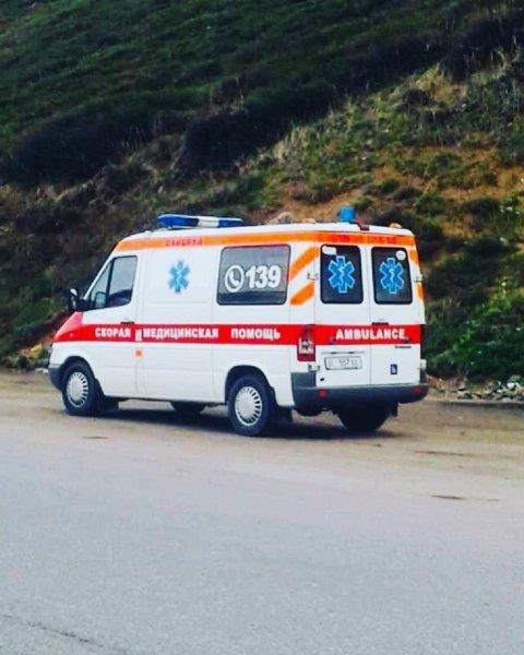 Пять человек стали жертвами лобового столкновения на Кубани