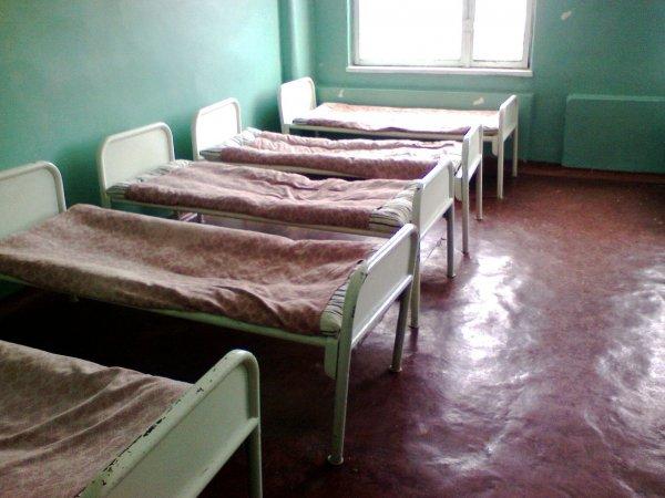 В Воронеже корпус детской больницы срочно эвакуировали