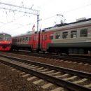 СМИ сообщили о «заминировании» поезда Серпухов - Москва