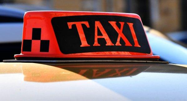 Петербургский таксист заставил мексиканскую туристку заплатить 7 тыс рублей за 3 км пути