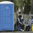«Грязные деньги»: Грабитель-неудачник попытался ограбить кассира туалета