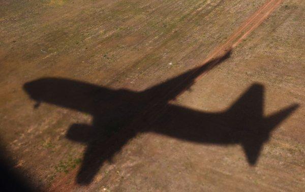 Суд Лондона займется рассмотрением исков родственников жертв крушения Ту-154 в Сочи