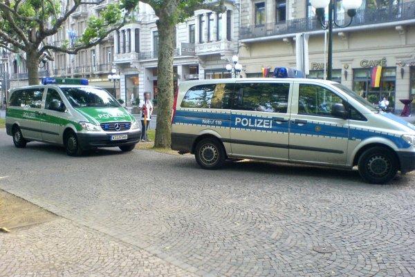 В Германии арестовали тунисца с биологическим оружием