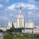 Во время первого мачта ЧМ-2018 эвакуировали МГУ