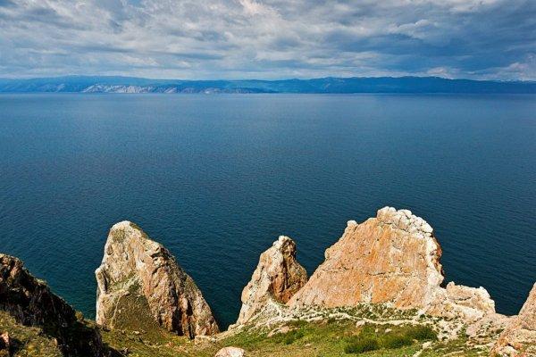 Студент из Техаса погиб на Байкале, пытаясь выучить русский