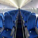 В Калининграде экстренно сел самолет из-за плохого самочувствия ребенка