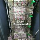 В Индии крысы сгрызли в банкомате 1,2 млн рупий