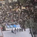 В США фанаты убитого рэпера XXX Tentacion устроили беспорядки на улицах Лос-Анджелеса