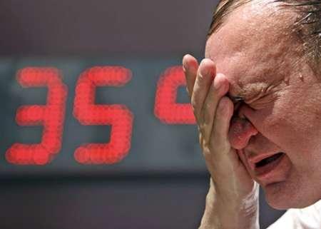 В Госдуме предложили давать выходной в жару людям с заболеваниями сердца