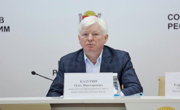 Бывшего вице-премьера Крыма посадили за взятку на 11,5 лет в тюрьму