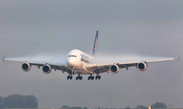 Стали известны причины задымления на борту с болельщиками из Перу