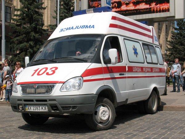 После урагана в Центральном районе Барнаула объявили о введении ЧС