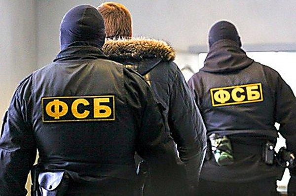 ФСБ заподозрила Цуркан в выдаче схем поставки электричества в Донбасс