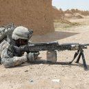 В США полковника армии уволили с авиабазы за кражу пулемета