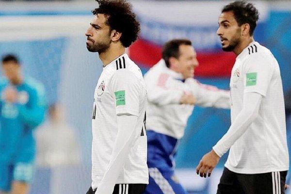 Комментатор из Египта скончался во время работы на матче ЧМ-2018