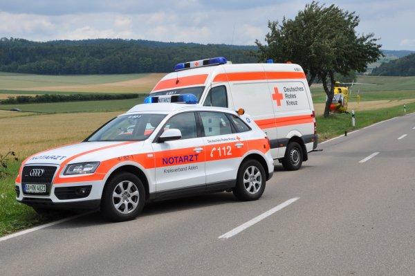 Женщина за рулём авто сбила годовалого ребёнка во Владимире
