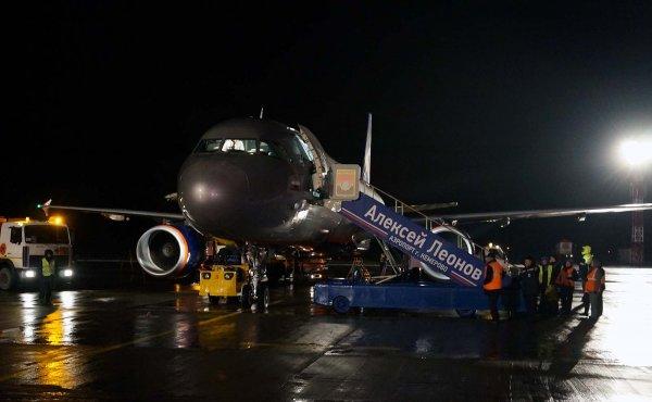 В Кемерово трое пассажиров опоздали на самолет из-за ошибки диспетчера