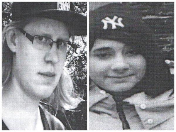 Из детского дома в Краснодаре сбежали две воспитанницы 17 и 13 лет