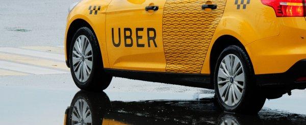 Uber заблокировал таксиста после обвинения Брэйн в попытке изнасилования