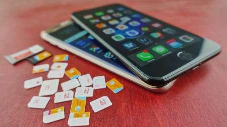В России номер мобильного телефона могут приравнять к паспорту