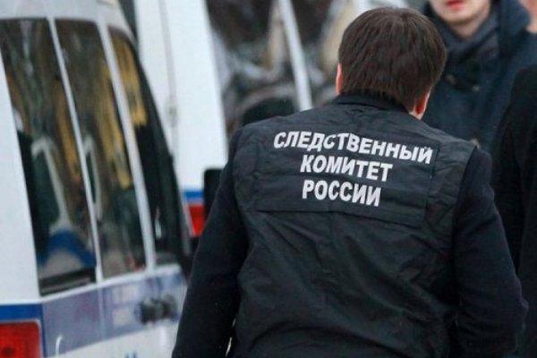 В Подольске возле дома найдено голое тело девушки