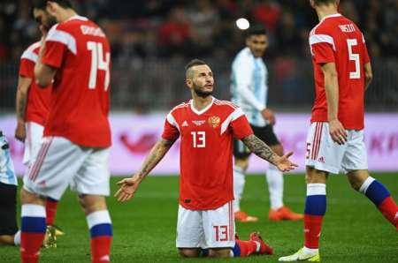 Плей-офф ЧМ-2018: Определились все пары 1/8 финала Чемпионата мира по футболу в России