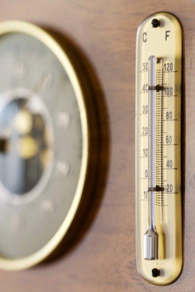 В Астраханской области из-за аномальной жары скончался охранник колонии