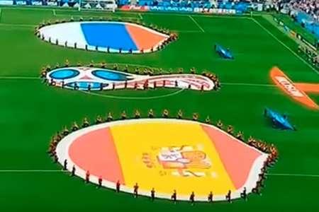 Россиянам предложили давать выходной после побед сборной на ЧМ-2018