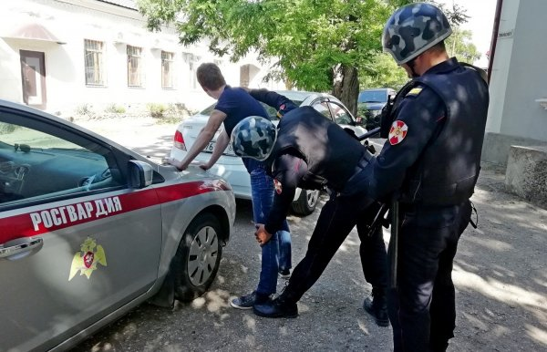 В полиции прокомментировали жесткое избиение фаната в Воронеже